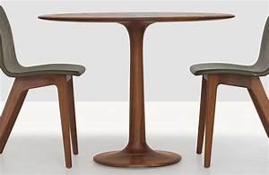 Runder Tisch 90 Cm : tisch turntable von zeitraum ~ Whattoseeinmadrid.com Haus und Dekorationen