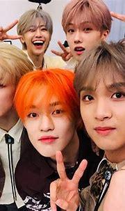 K-POP   NCT Dream lança