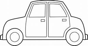 Auto Achterbahn Für Kinder : auto malvorlage von der seite ausmalbilder f r kinder ~ Jslefanu.com Haus und Dekorationen