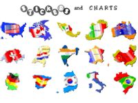 printable country flags stickers  united states