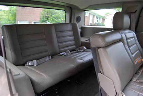 Touareg 3rd Row Seat by Third Row Seating Cabinets Matttroy