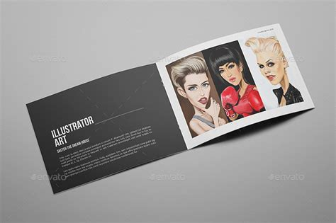 Ad Agency Brochure Design by Design Creative Agency Brochure