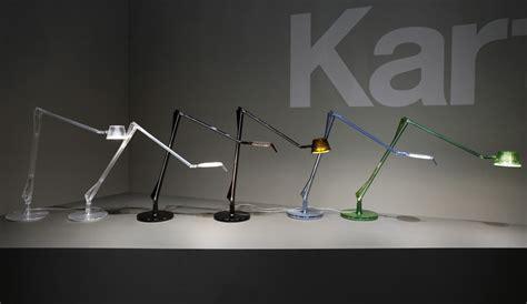 alberto and francesco meda aledin LED lamp for kartell