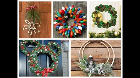 how to decorate a wreath winter decorating ideas christmas wreath diy inspiration