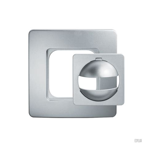 Küchenrückwand Edelstahl Optik by Esylux Em10055140 Abdeckung Ip 20 Edelstahl Optik