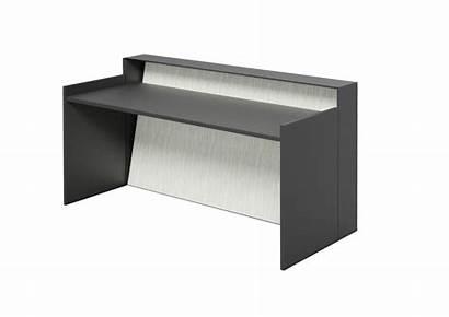 Reception Desk Angle Furniture Office Storage