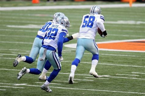 Was The Cowboys Defense Actually Any Better Vs. The Bengals?