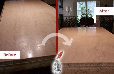 sealing marble countertops residential countertop sealing sir grout atlanta 2140