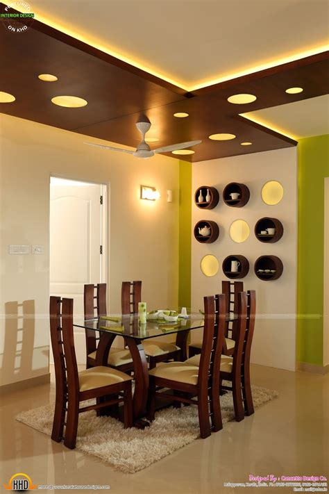 kerala flat interior design kerala home design and floor design ideas