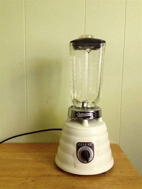 Vintage Beehive Oster Blender   Model 403   Oster blender