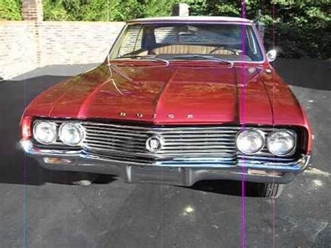 1964 Buick Skylark For Sale Old Town Automobile In