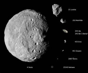 Asteroids - Crystalinks