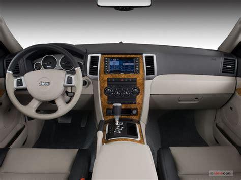 jeep grand cherokee interior  news world report