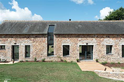 cuisine projet maison vg ancienne ferme bretonne du 19ème siècle