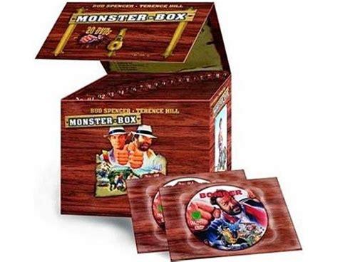 bud spencer terence hill monster box dvd kaufen