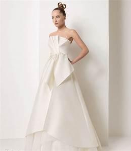 2011 silk satin wedding dress 3 wedding inspiration trends With silk satin wedding dress