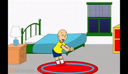 Caillou Grounded Gets Gifs Gfycat