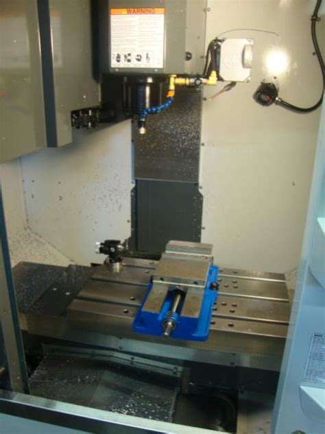 2011 Haas DT1 For Sale $57k with HRT110 4th axis.