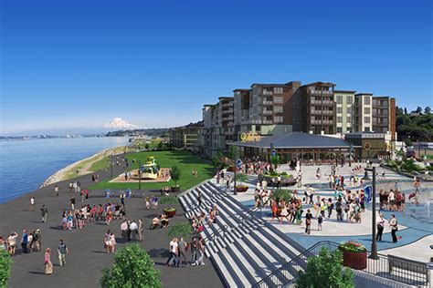 commercial businesses announced point ruston