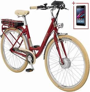 E Bike Damen Günstig : prophete e bike city damen navigator urban retro 28 ~ Jslefanu.com Haus und Dekorationen