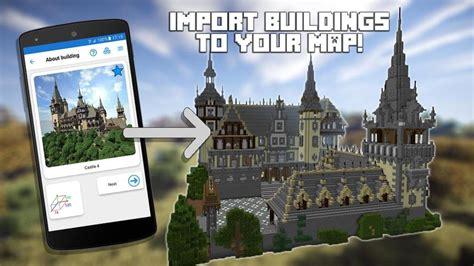 builder  minecraft pe  android apk