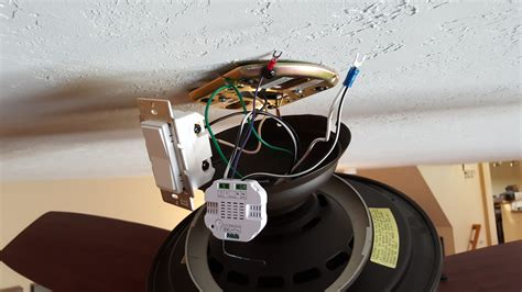 Z Wave Ceiling Fan And Light Controller by 3 Speed Ceiling Fan And Light Kit Projects