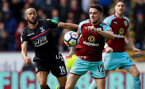 Burnley vs Crystal Palace Preview and Prediction Live ...