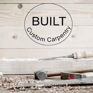 built custom carpentry