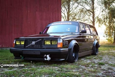 25+ Best Ideas About Volvo Wagon On Pinterest