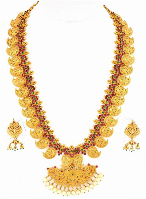 malabar gold golden anklet malabar gold necklace designs with price wedding jewellery