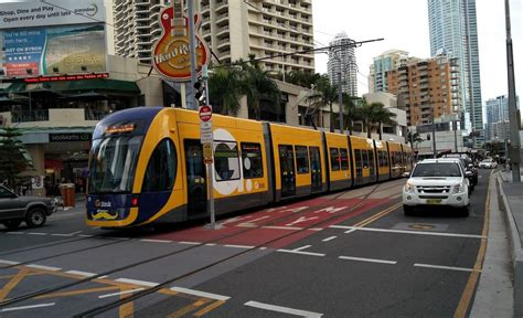 Light Rail by Light Rail Lessons From The Gold Coast Greater Auckland