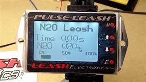 New Leash Electronics N2o Leash Nitrous Progressive
