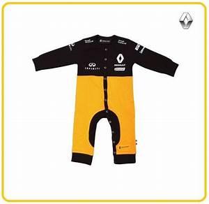 Renault Sport Vetement : combinaison renault b b collection officielle renault ~ Melissatoandfro.com Idées de Décoration