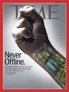 TIME Magazine Never Offline | Time