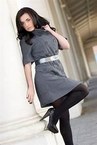 Robe Femme Ronde Chic : elle reviens en force la robe manteau ~ Preciouscoupons.com Idées de Décoration