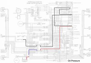 Corrected 1970 Wiring Diagram