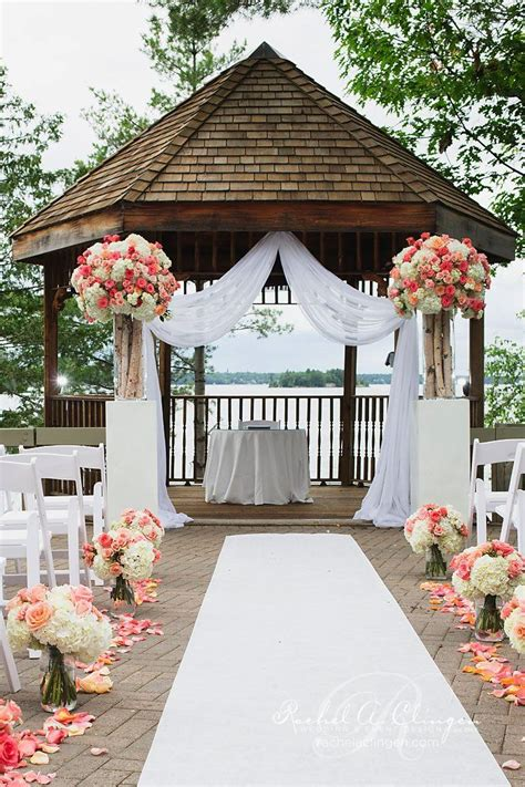 23 stunningly beautiful decor ideas for the most breathtaking indoor outdoor wedding