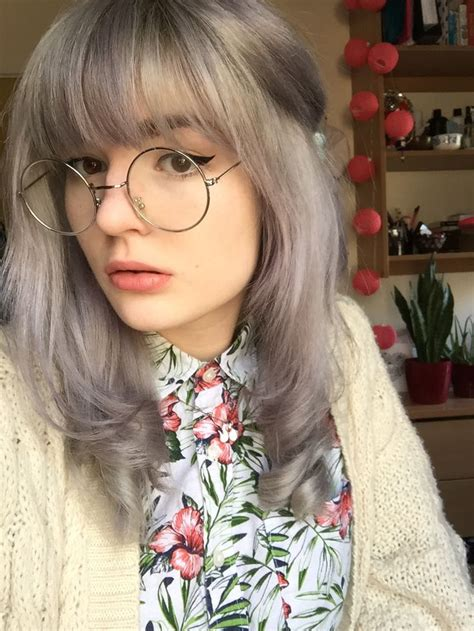 best hair color for grey hair best 25 grey hair dyes ideas on silver grey