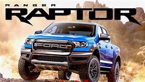 Ford Ranger Raptor : 2019 ford ranger raptor price specs release date engine usa news ~ Medecine-chirurgie-esthetiques.com Avis de Voitures