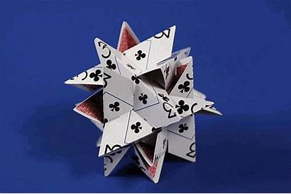 Card Star Puzzle Math Cards Animation Playing