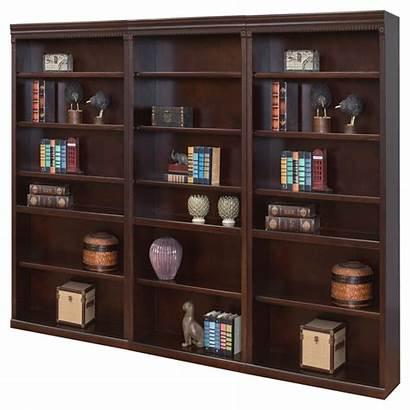 Furniture Martin Bookcase Cherry Huntington Wall Club
