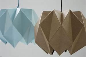 Origami Lampe Kaufen : die besten 25 lampenschirm papier ideen auf pinterest gl hbirnen kaufen japanische lampen ~ Markanthonyermac.com Haus und Dekorationen