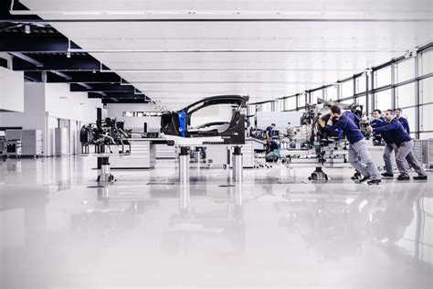 Bugatti Factory Location by Step Inside The Bugatti Factory And Take A Look At How The