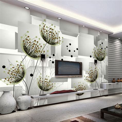 drawing room wallpaper gallery