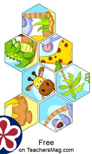 puzzle jumble    printable worksheets theme
