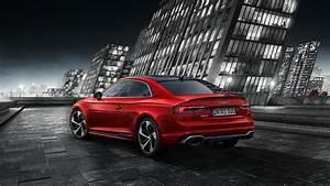 Audi A5 Rs : the new rs 5 coup a5 audi new zealand ~ Medecine-chirurgie-esthetiques.com Avis de Voitures