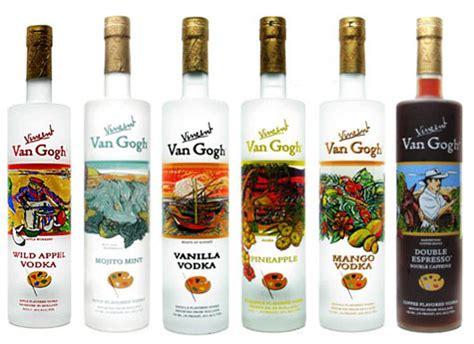 The 15 Coolest Vodka Bottle Designs That Aren't Absolut