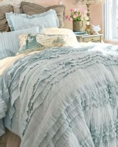 shabby chic duck egg blue bedding duck egg blue bedding interiors by color