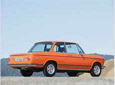 BMW 2002 specs & photos 1968, 1969, 1970, 1971, 1972