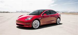 Tesla Model 3 Price : tesla increases price of its new cheapest model 3 just days after launch reduces price of dual ~ Maxctalentgroup.com Avis de Voitures